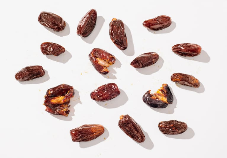 The 5 Best Date Desserts, Literally Made From Dates