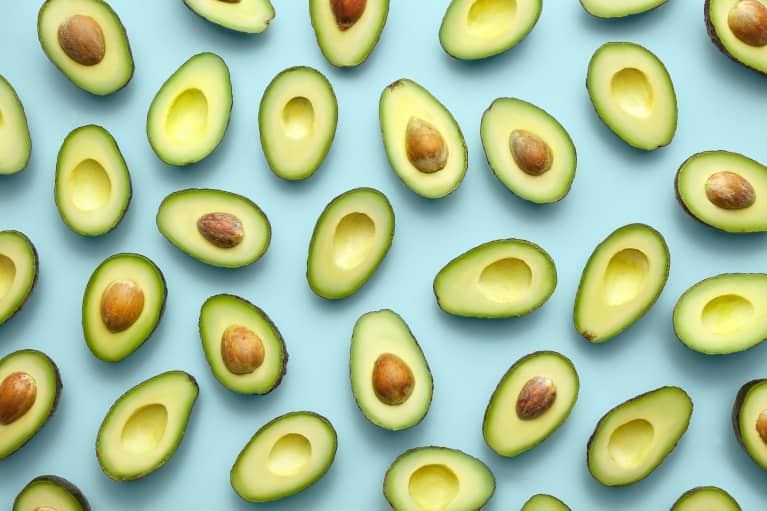 How To Pick The Perfect Avocado, From New York City's Avocado Guy