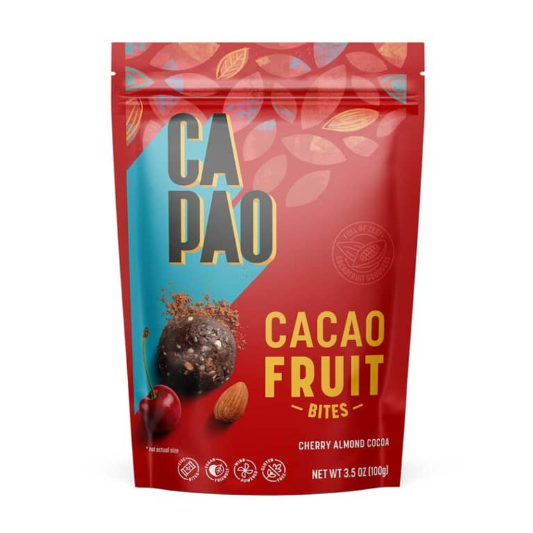 CHERRY ALMOND COCOA pack