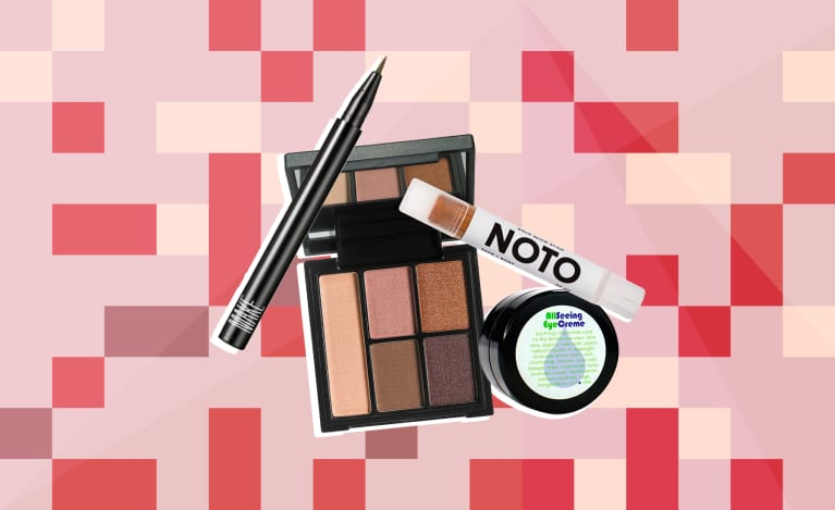 Found: The Best Natural Eye Makeup On A $25-And-Under Budget