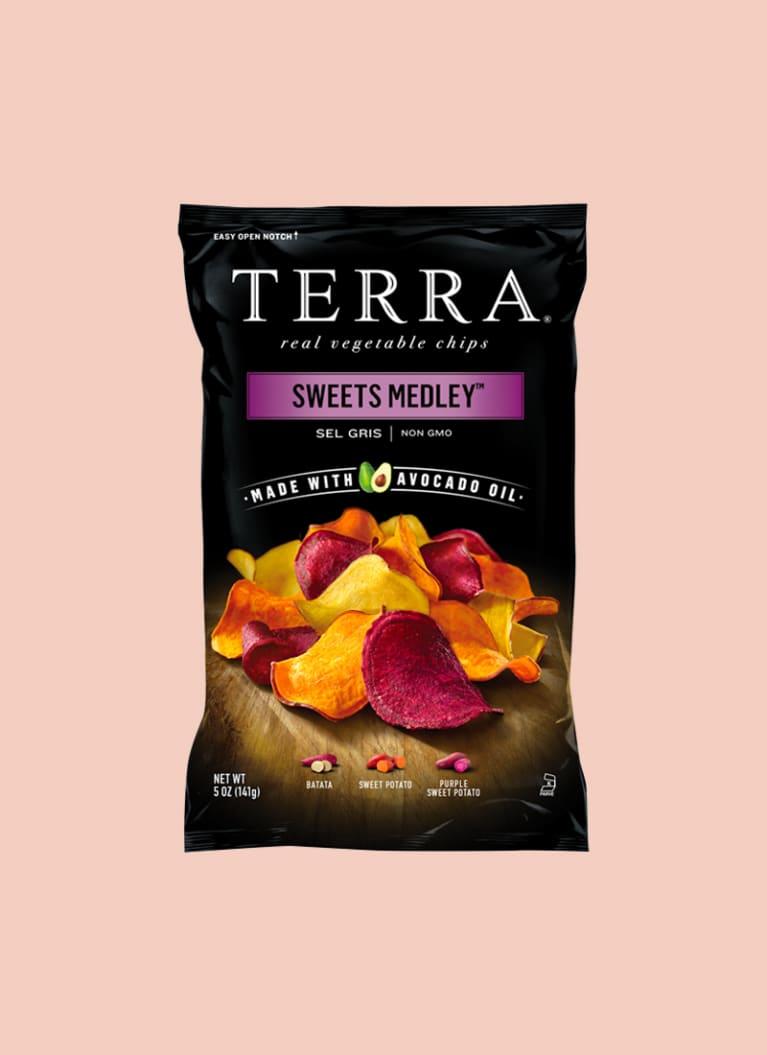 Terra Sweets Medley