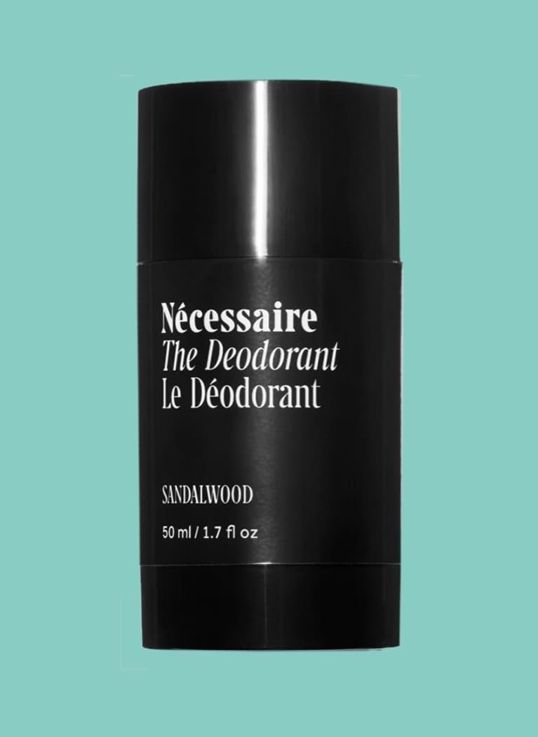 necessaire deodorant