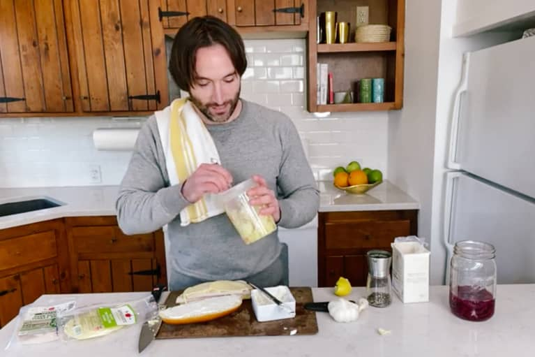 Adam Rosante Debunks Your Top Clean-Eating Myths
