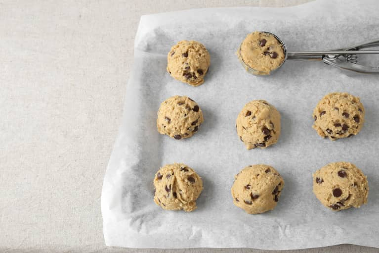 These CBD Cookie Dough Truffles Are The Anxiety-Busting Snack Of Your Dreams