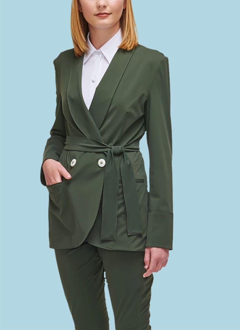 Cotidie jacket