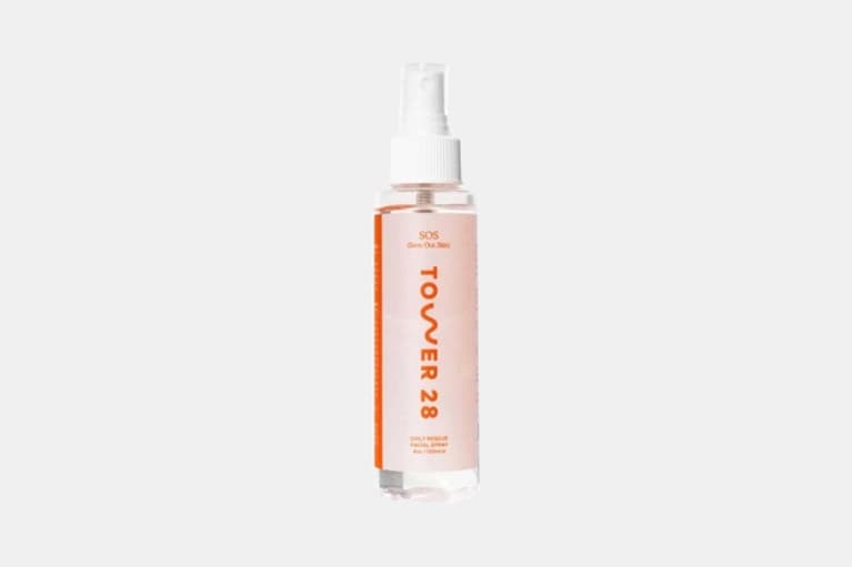 Tower 28 SOS (Save. Our. Skin) Daily Rescue Facial Spray