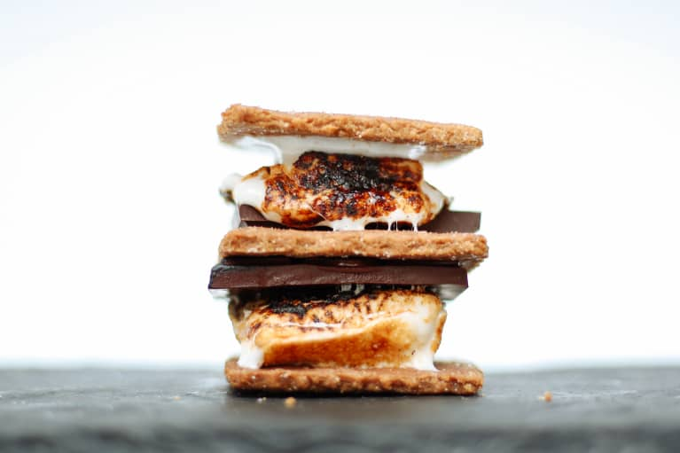 These Easy, Gut-Healing Marshmallows Will Help You Win Summer