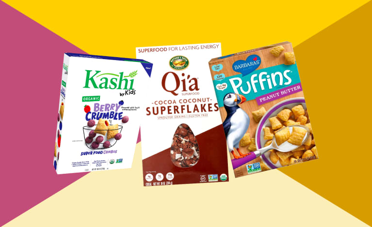 These Healthy Cereals Will Make Your Breakfast Infinitely Better