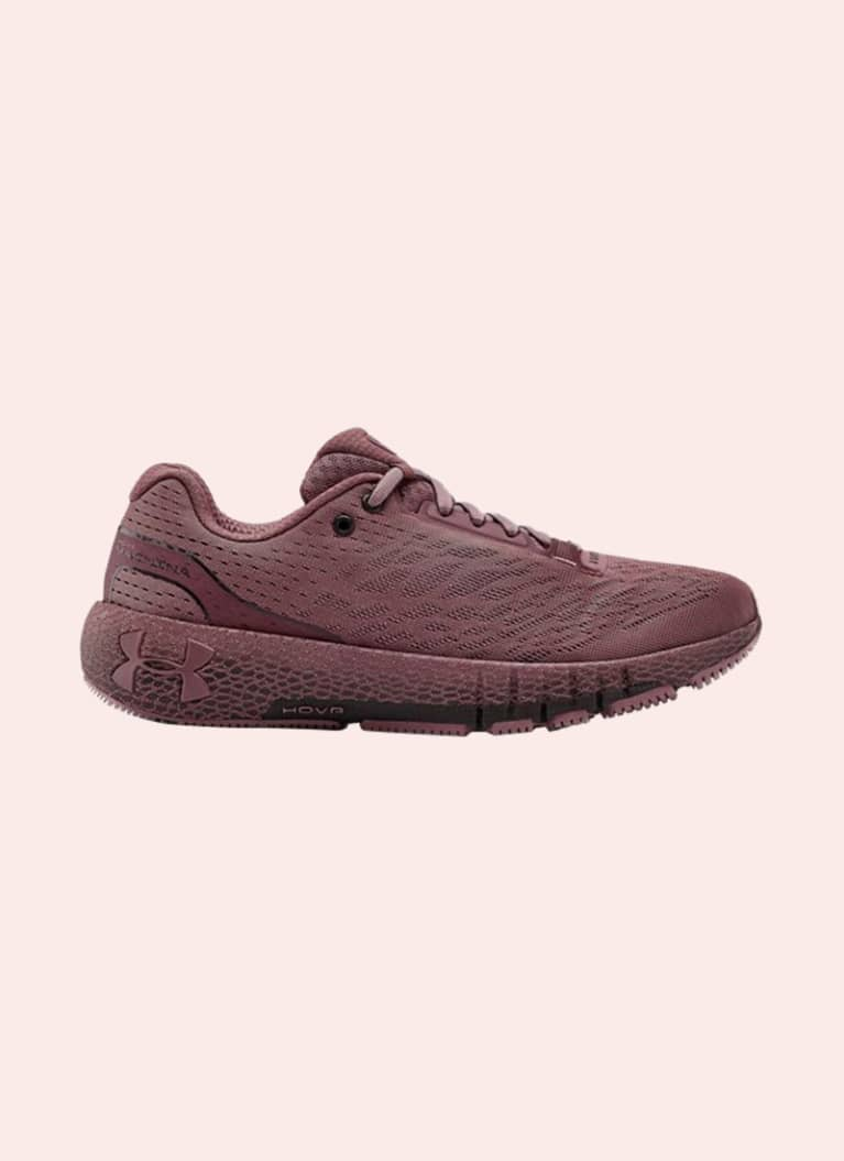 under armour hovr sneaker