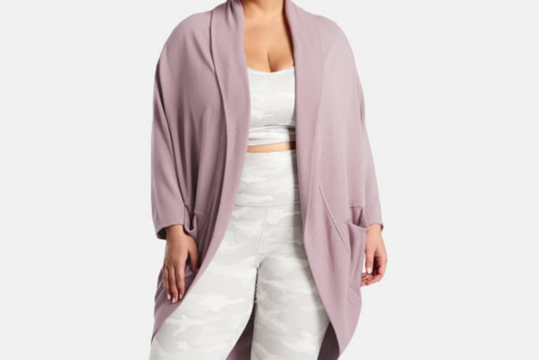 Ethereal Cocoon Wrap