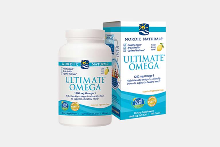 <p>Ultimate Omega</p>