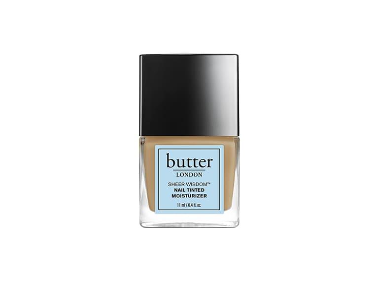 Butter London Sheer Wisdom Nail Tinted Moisturizer