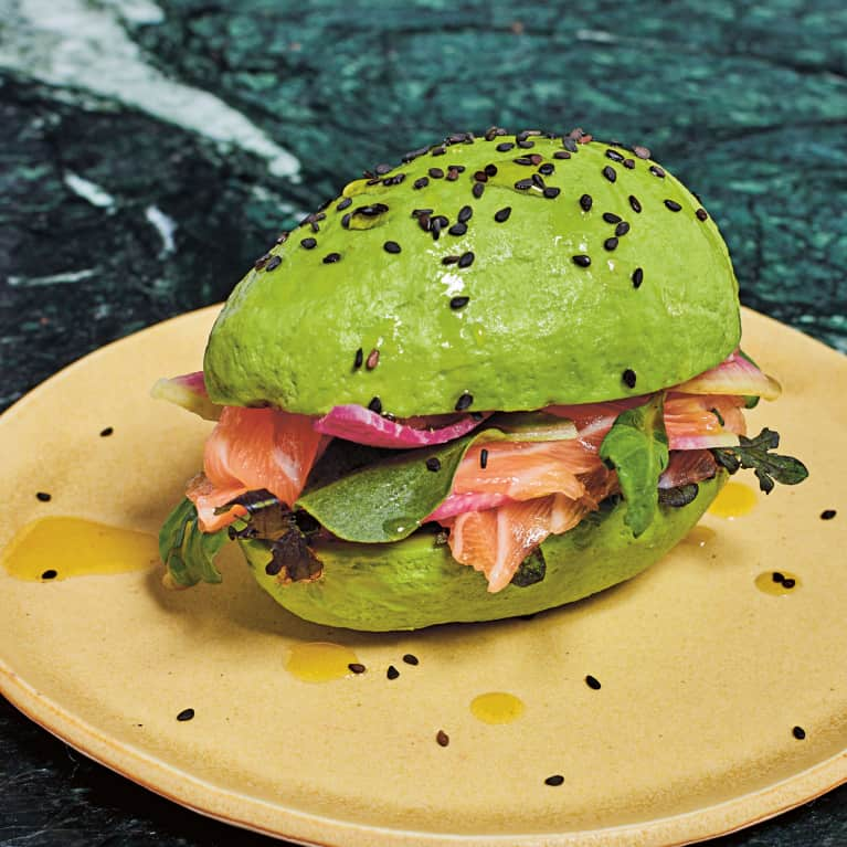 The Next Avocado Toast Is Here—Are You Brave Enough To Try it?