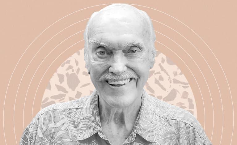 Spiritual Icon Baba Ram Dass Passes Away at 88, December 2019