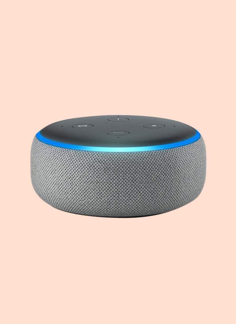 5. Amazon Echo