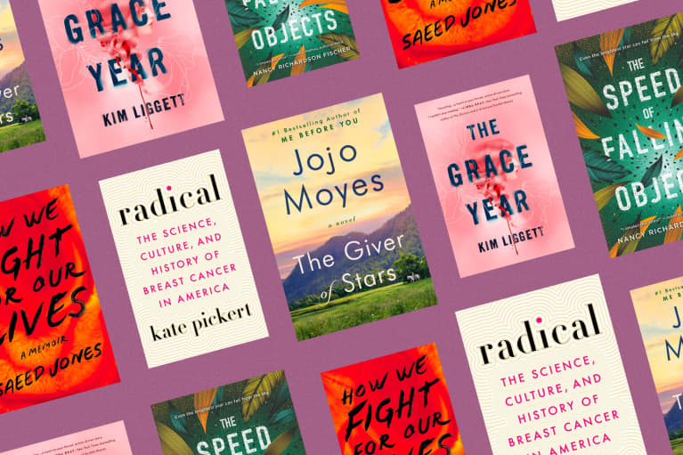Well Read: 5 Books You Won't Be Able To Put Down This October