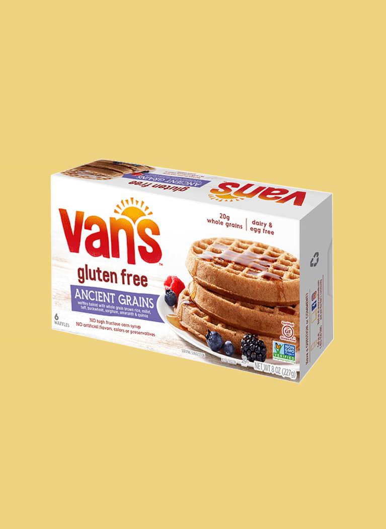 Van's Waffles