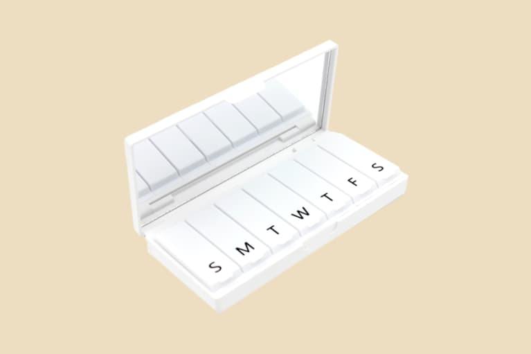 <p>Pill Box</p>