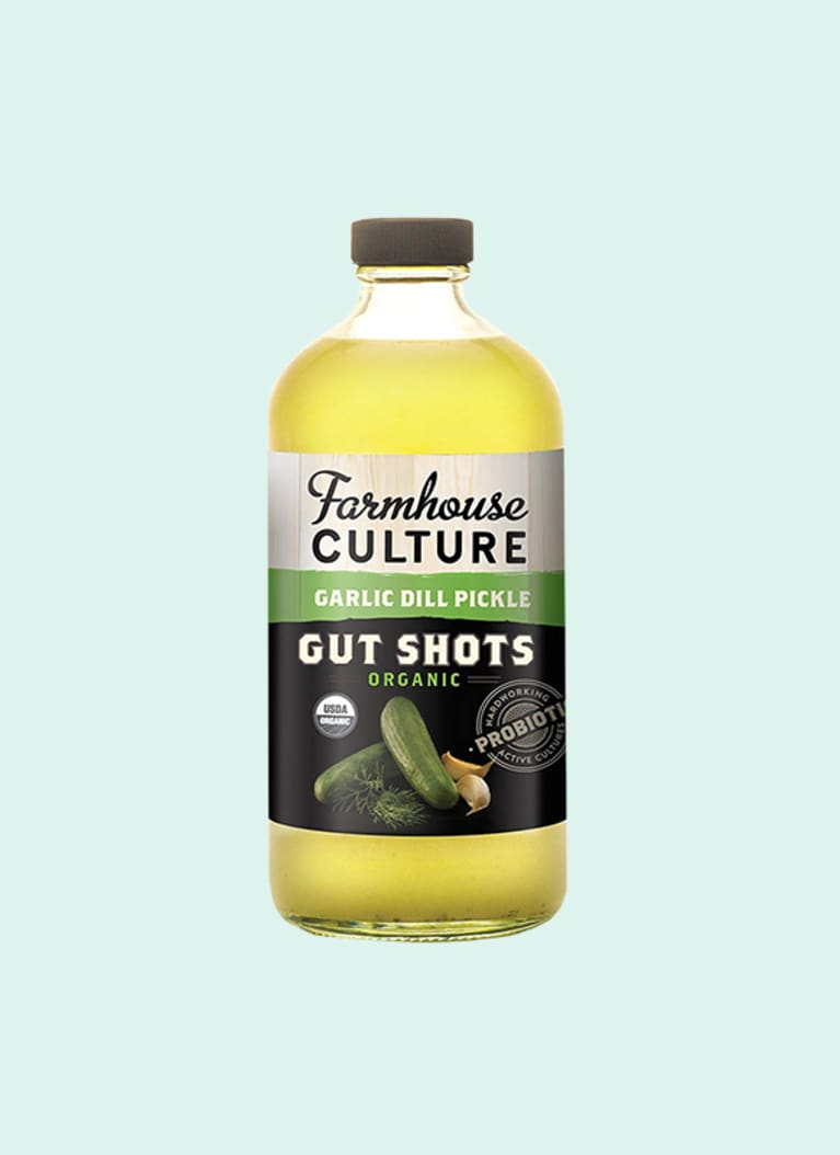 Farmhouse Culture Gut Shots