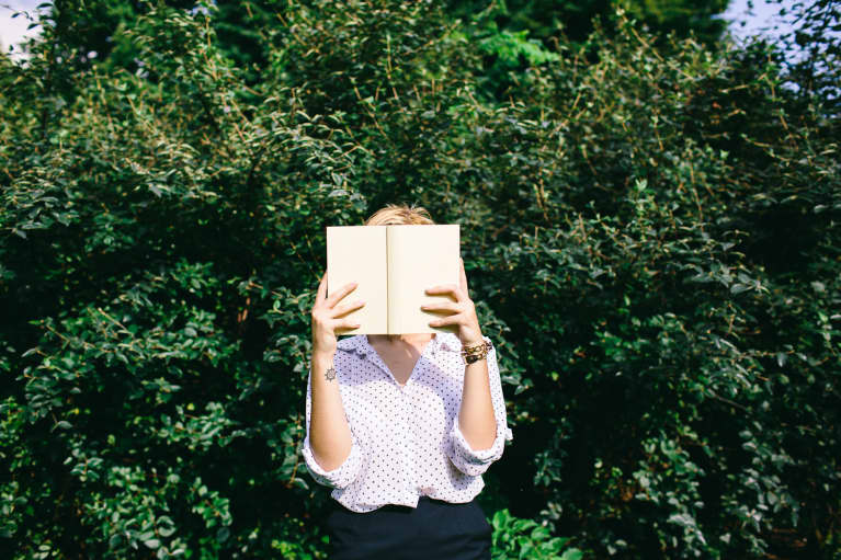The 6 Books This Clinical Psychologist Has All Her Students Read To Understand The Human Spirit