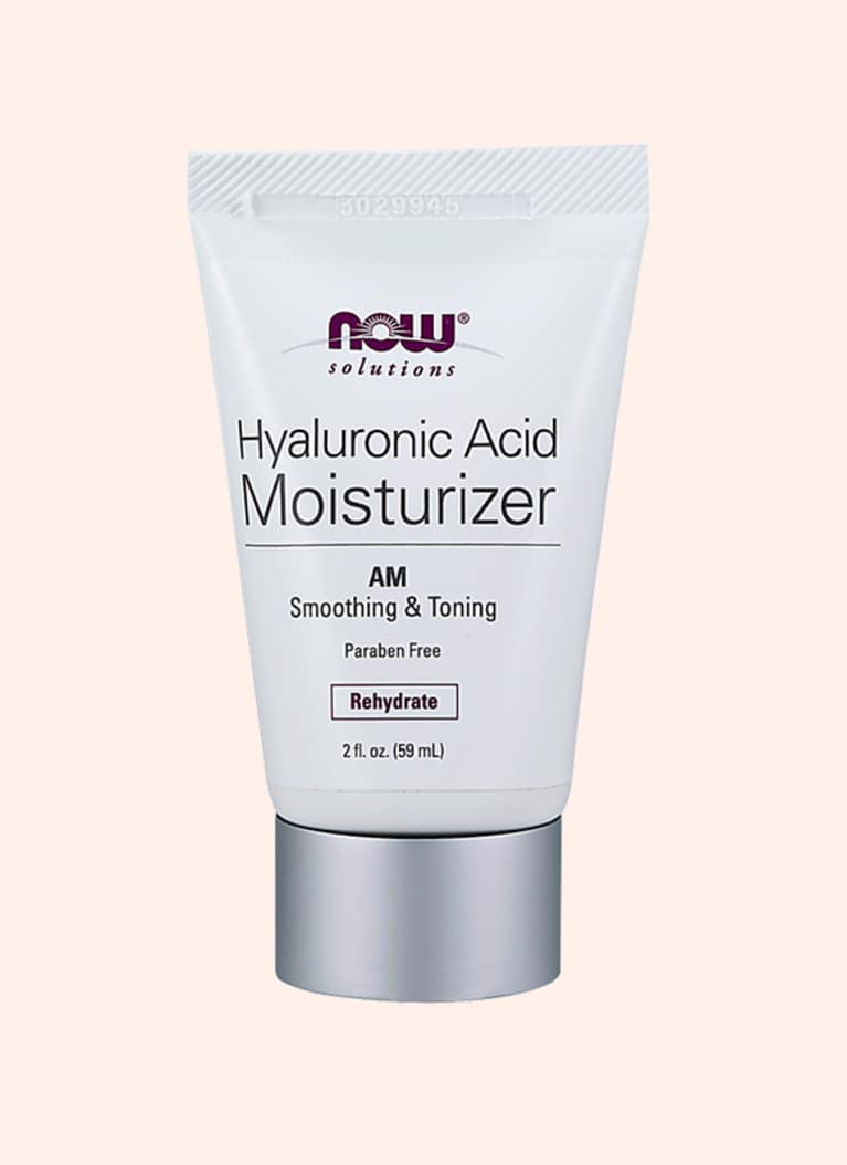 No Hyaluronic Acid Moisturizer