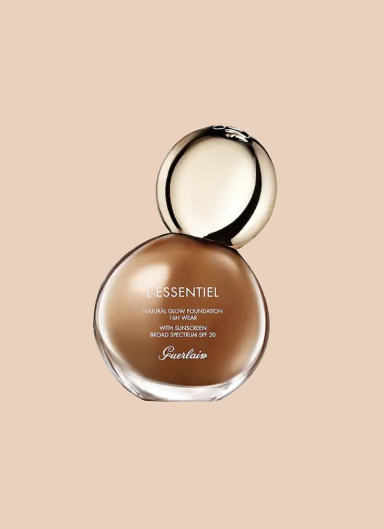 Guerlain L'Essentiel Natural Glow Foundation