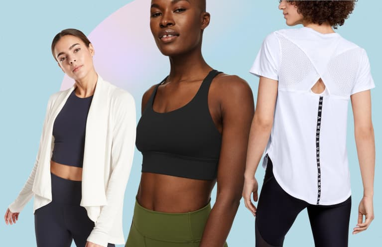 The Best Athleisure Wear to Work From Home 2020