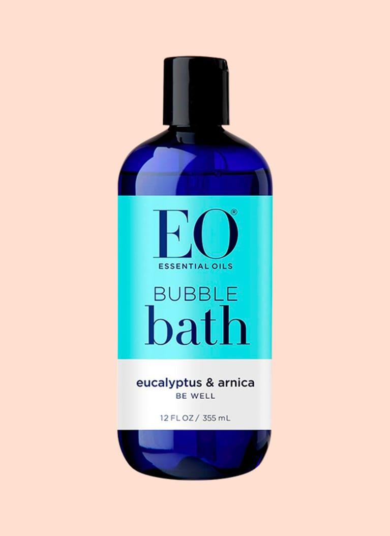EO Serenity Bubble Bath, Eucalyptus Arnica