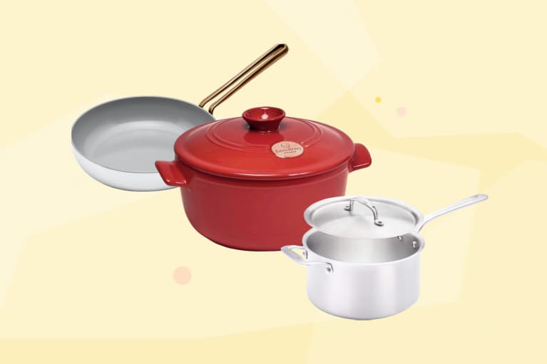 It Exists: Sustainable Cookware That's Less Than $100