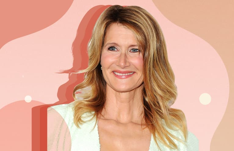 Laura Dern Was The Original Wellness Celeb: Here Are Her Healthy Habits