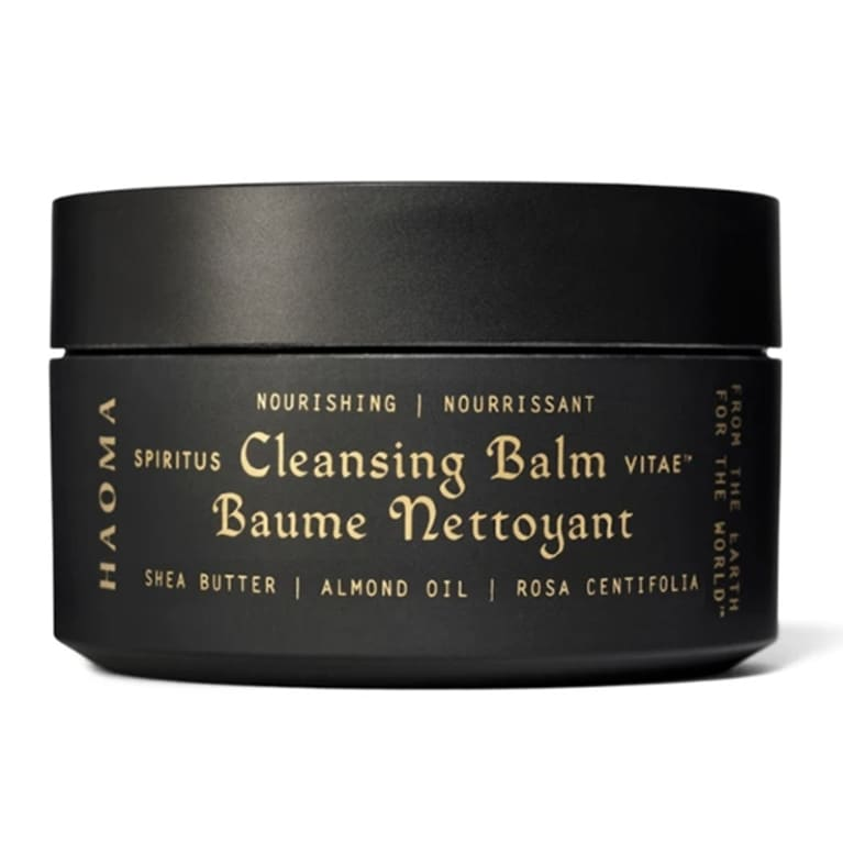 haoma cleansing balm