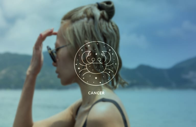 Meet Cancer: The Nurturing & Emotional Water Sign Of The Zodiac