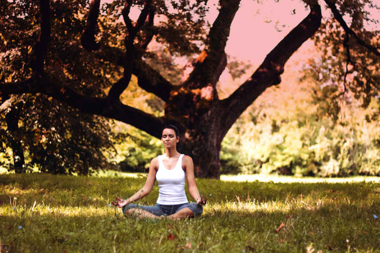 Can't Sit Still? 3 Styles Of Meditation To Help You Develop A Habit