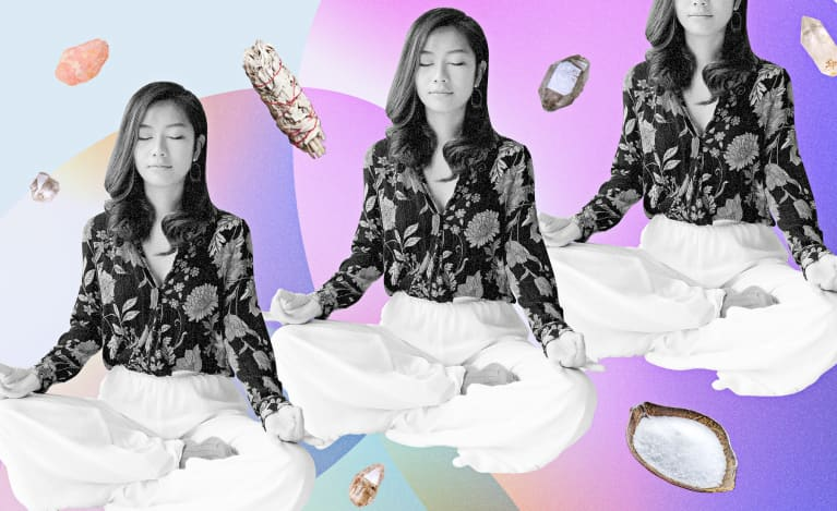 7 Tools & Routines For Higher Vibrations From An Energy Healer