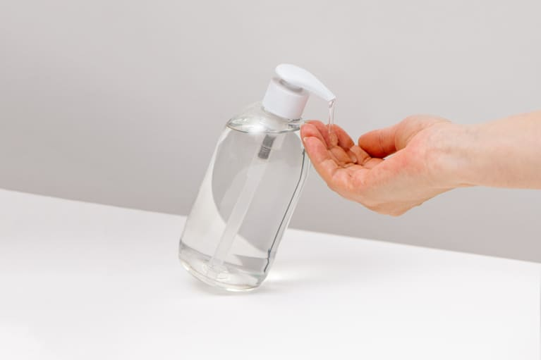 Hand Sanitizer vs. Soap: Which One Should You Use To Stay Safe?