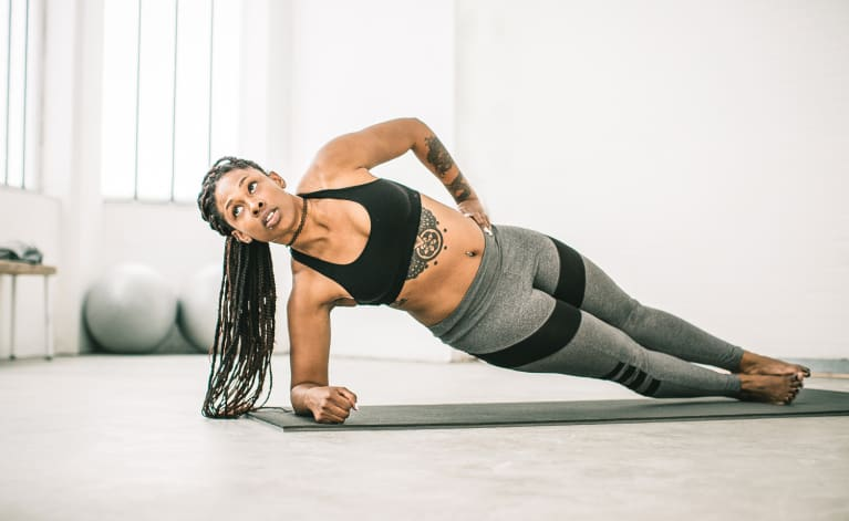 The One Core-Strengthening Exercise We All Should Be Doing