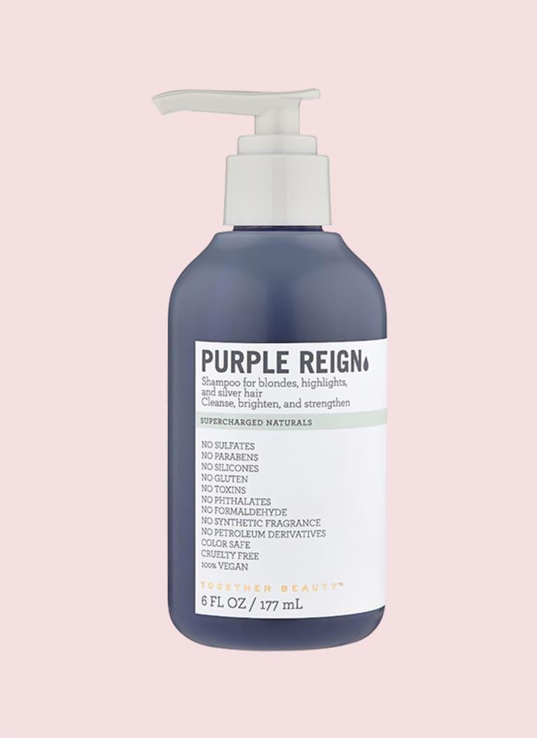 Purple Reign Shampoo