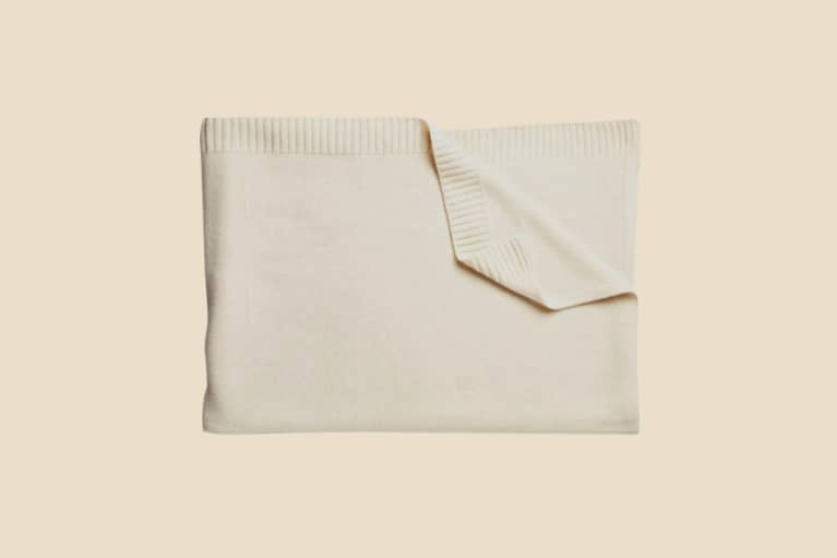 <p>Kilo Cashmere Blanket </p>