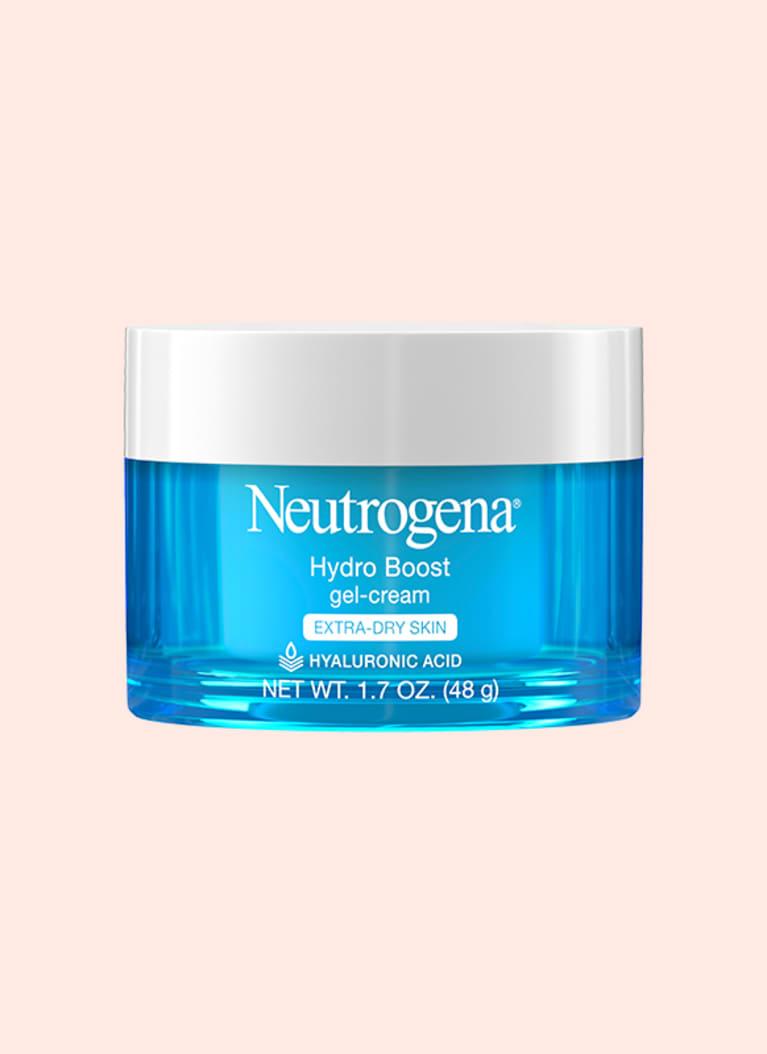 Neutrogena  Hydro Boost Gel-Cream with Hyaluronic Acid