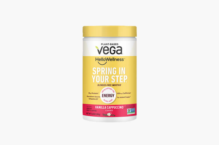 <p>Hello Wellness™ Spring in Your Step™ </p>