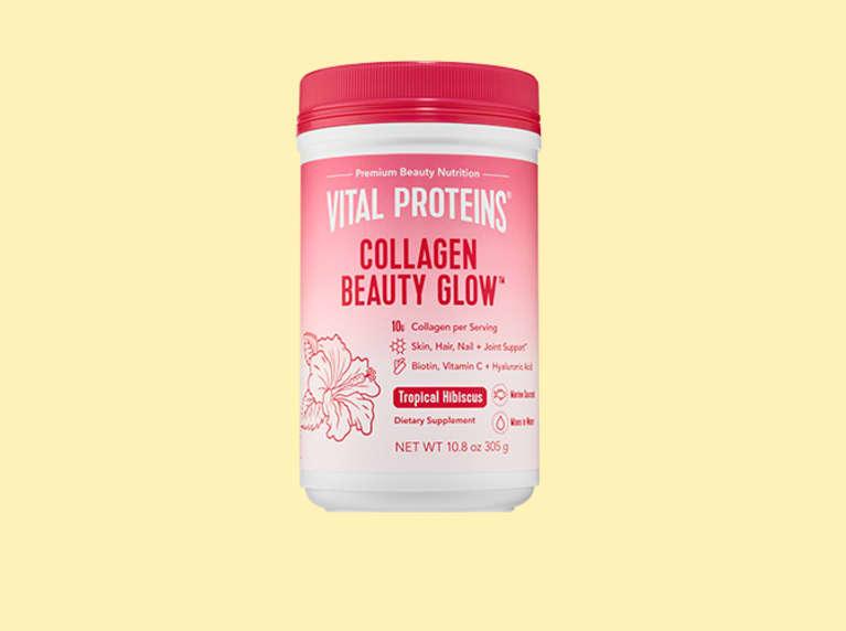 <p>Collagen Beauty Glow- Tropical Hibiscus</p>