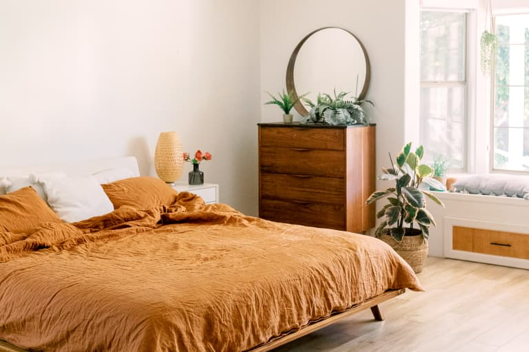 10 Of Our All-Time Favorite Ways To Make Your Bedroom Better For Sleep