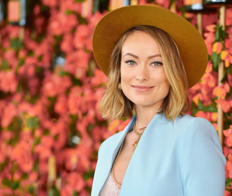 Olivia Wilde Shares How She Finally Got Rid Of Her Hormonal Acne — For Good
