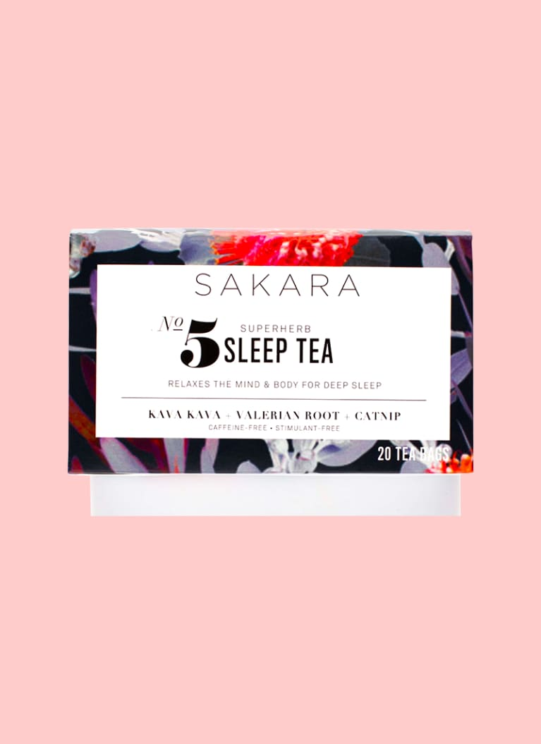 Sakara Sleep Tea