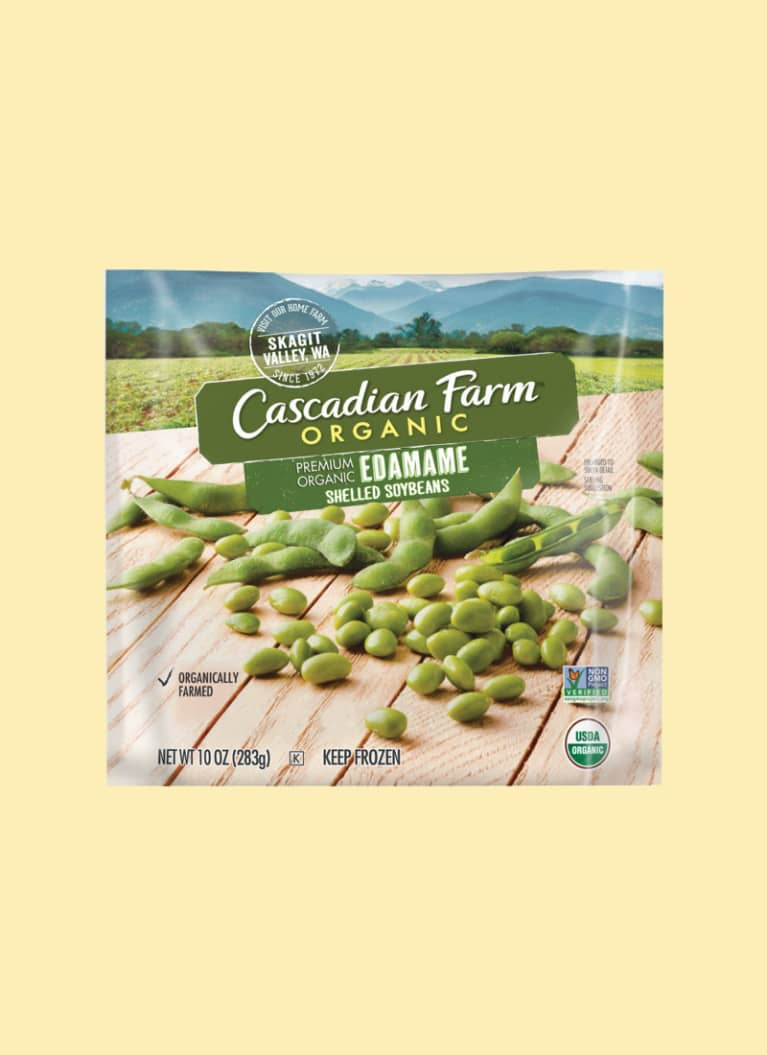 Cascadian Farm Organic Frozen Edamame