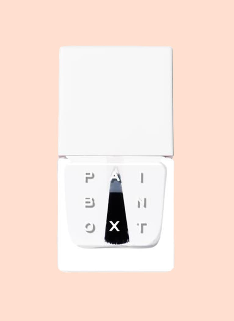 Paintbox Like Glass Nail Lacquer