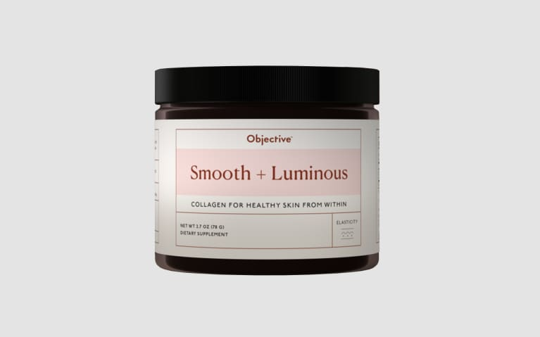 <p>Smooth + Luminous</p>