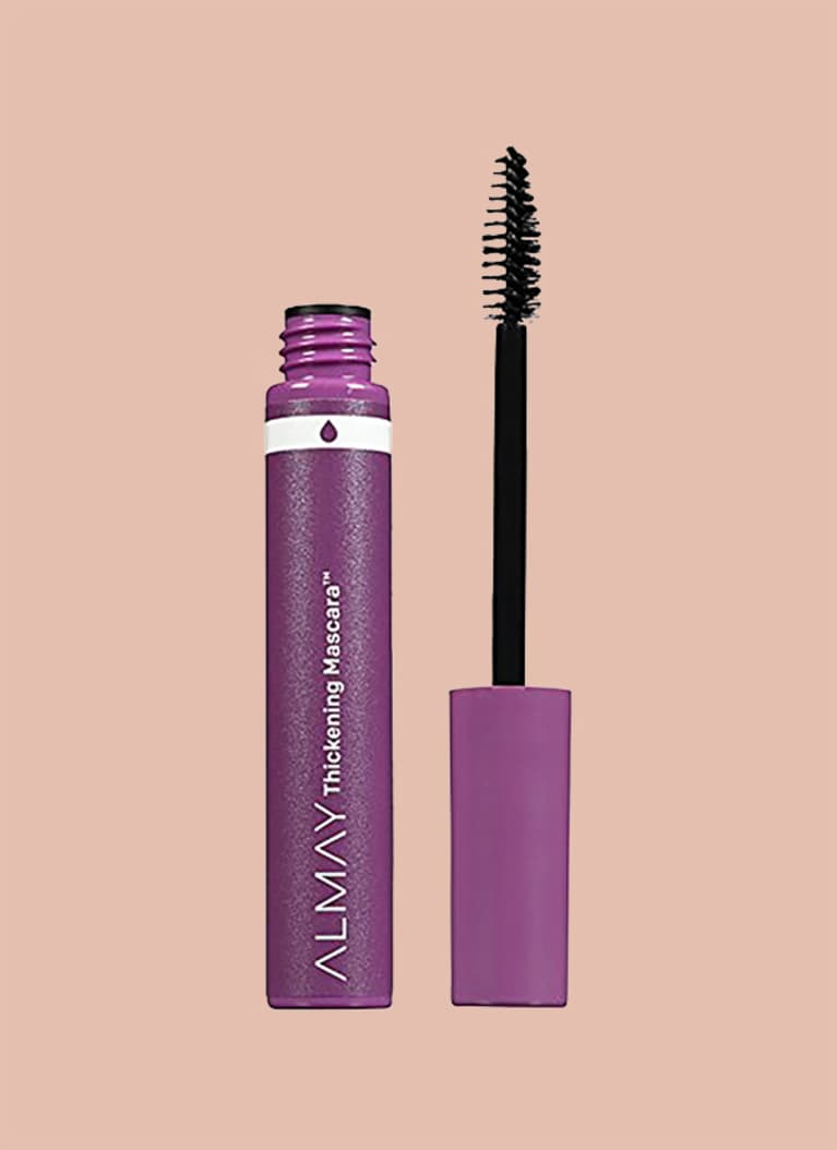 Almay Thickening Waterproof Mascara