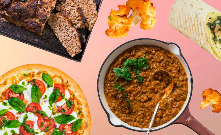 5 Game Changing Recipes from Chef Charity Morgan