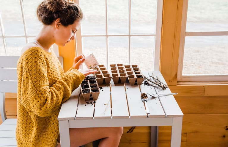The Easiest Foods To Grow At Home — That You Can Still Start This Season